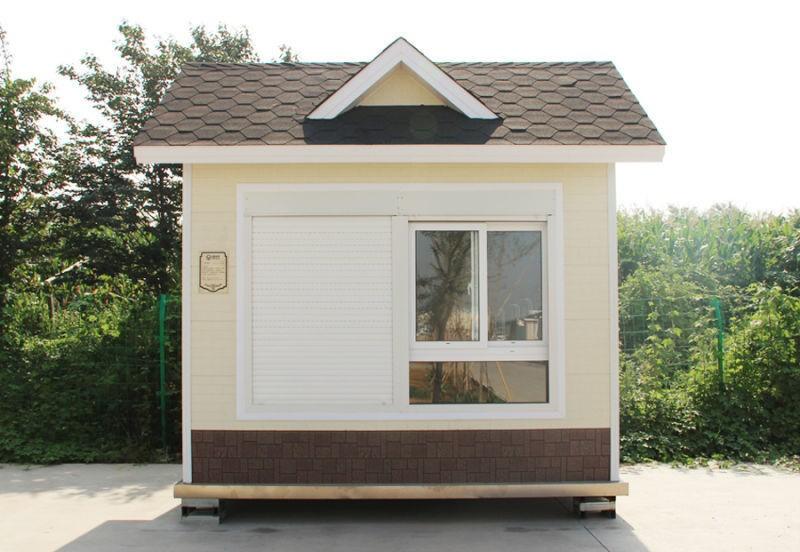 箱式房屋和其他房屋有哪些区别