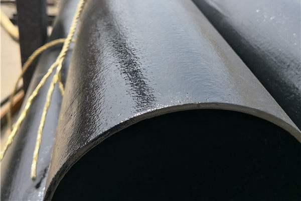 鑄鐵排水管