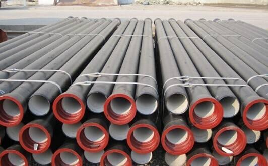 包頭鑄鐵給排水管件