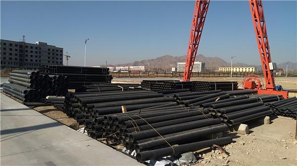 興慶物資與北京公司合作