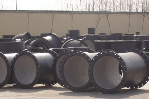 鑄鐵管件一定要滿足氣密性的要求