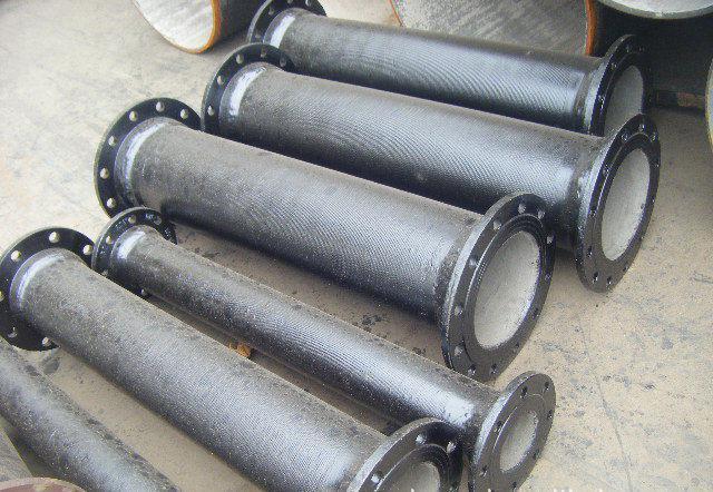 球墨鑄鐵管件的安裝,需要遵循3大原則