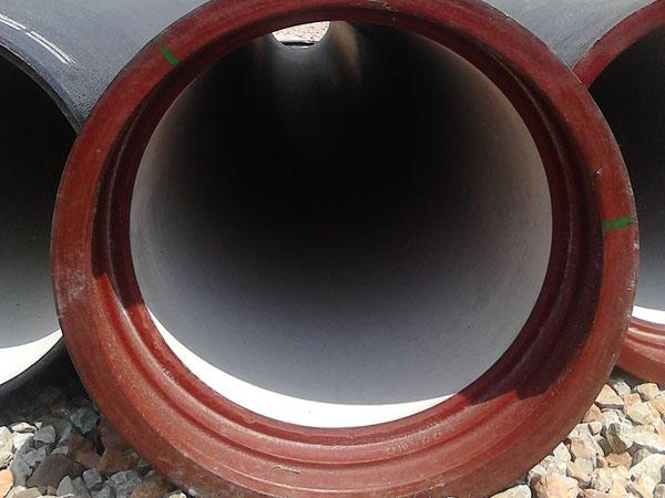 建筑排水系統鑄鐵管安裝常見問題及防治