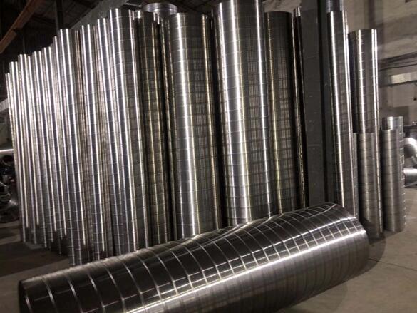 亚博首页官网通风管道安装-通风管道设备