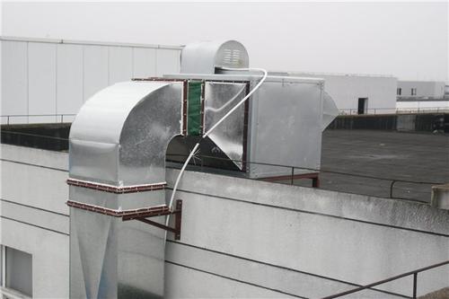 消防排烟风机在使用过程中需要注意的维修工作