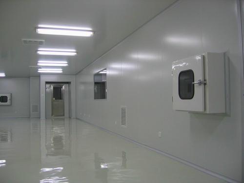 洁净室yabo88vip1com登录施工的阶段划分