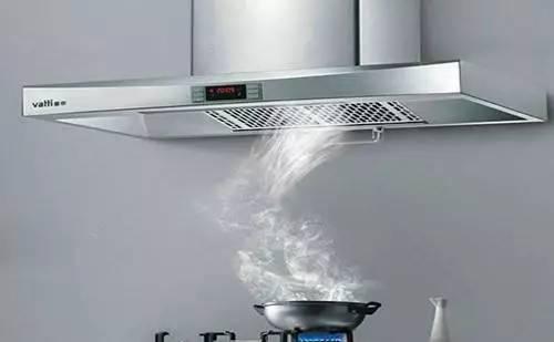 油烟机用得巧,烹饪没烦恼!油烟机使用的4个小窍门