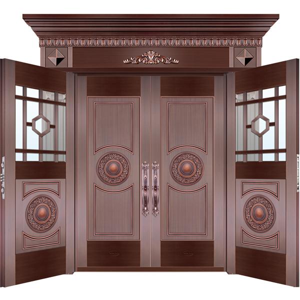成都纯铜门的购买和保养技巧是什么呢?