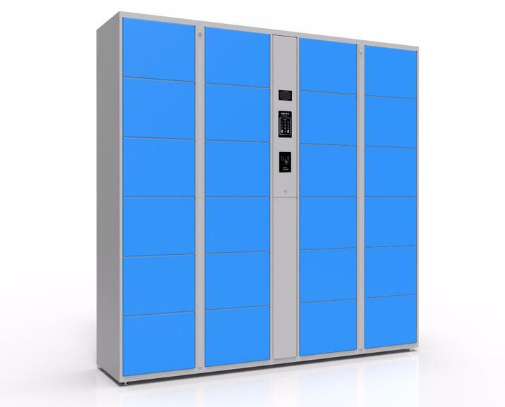 成都智能储物柜在使用中容易出现哪些问题?
