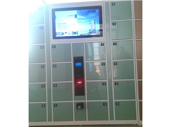 四川广告寄存柜