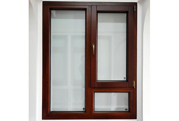 成都高端铝木门窗