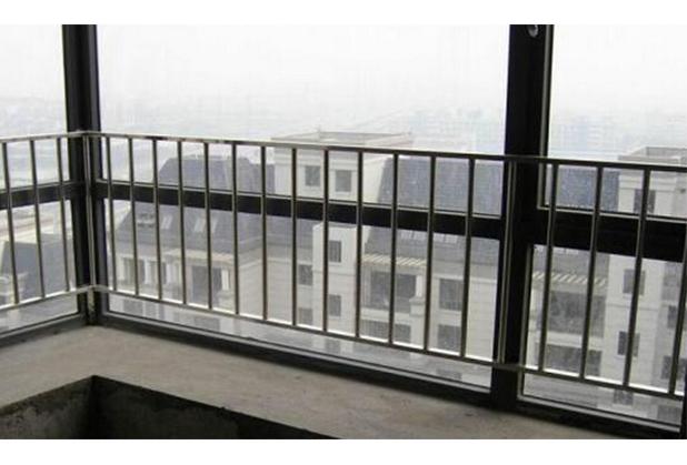 成都阳台防护栏