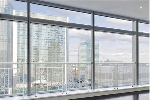 你知道成都断桥铝合金门窗有啥特点吗?