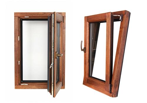 成都铝木门窗