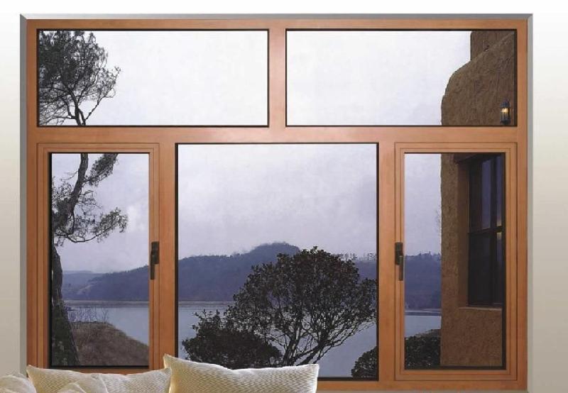 四川断桥铝门窗不同类别价格