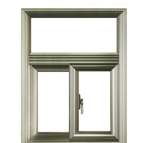 铝木门窗的价格没你想象那么贵