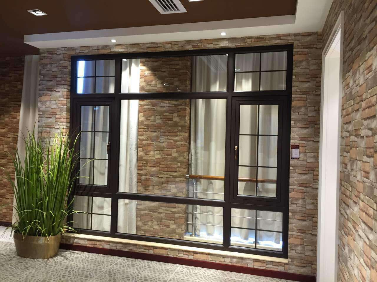 成都铝合金门窗生产厂家教你如何选购铝合金门窗