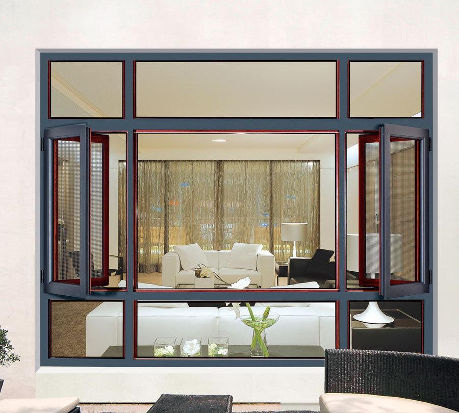 铝包木门窗与木包铝的区别?