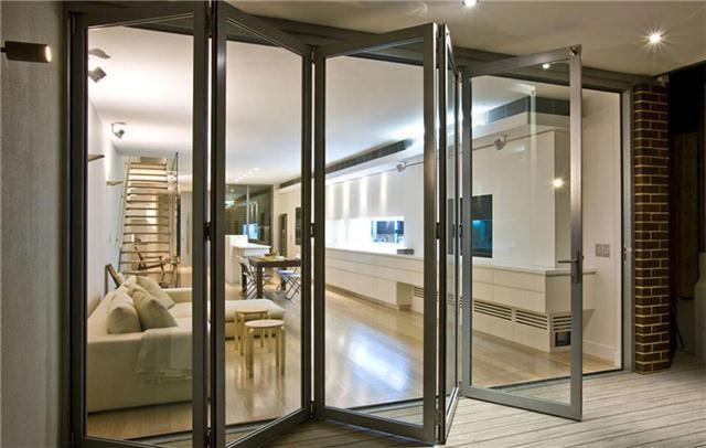 从铝合金门窗型材辨别铝合金门窗的优劣 必看