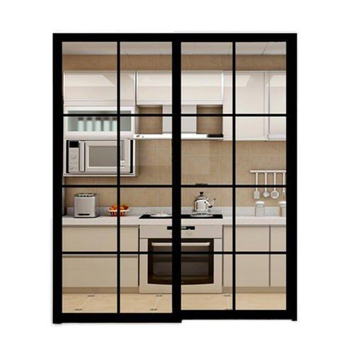 如何安装铝窗?成都铝合金门窗厂家介绍具体安装步骤