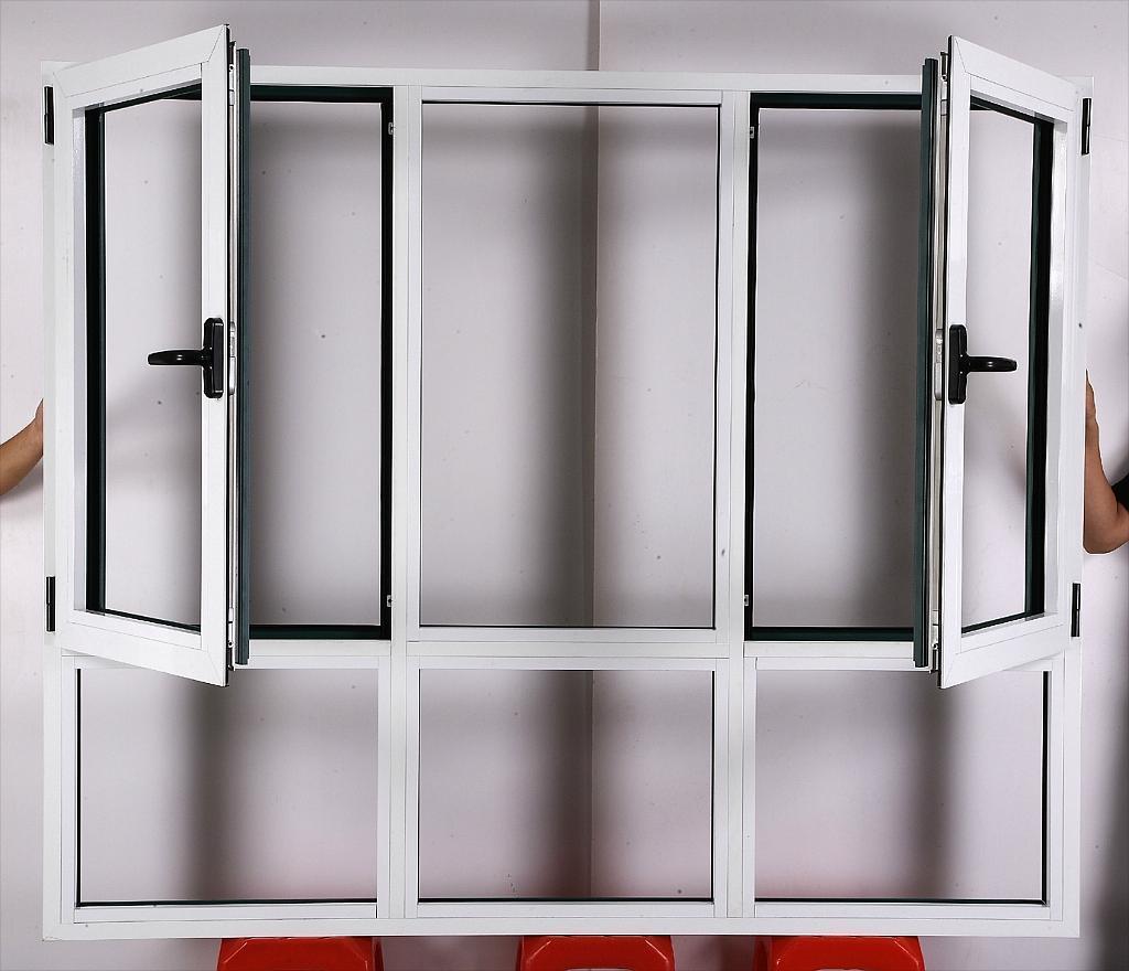 成都断桥铝门窗上门安装服务