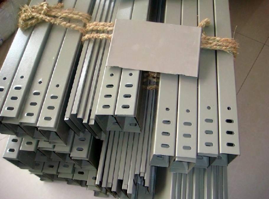关于内蒙古电缆桥架安装的两个公式!