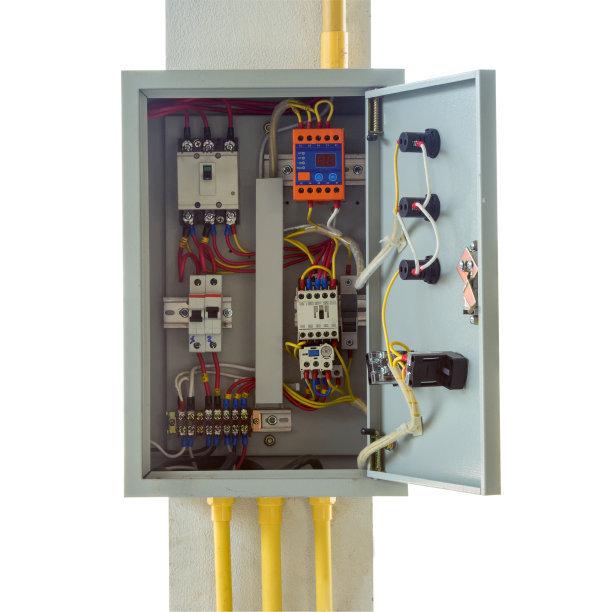 配电箱需要注意哪些防火措施?