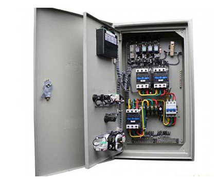 高低压配电柜是否可以放到一起?