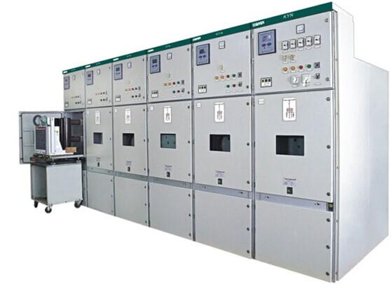 电气成套设备遇到故障如何排除?