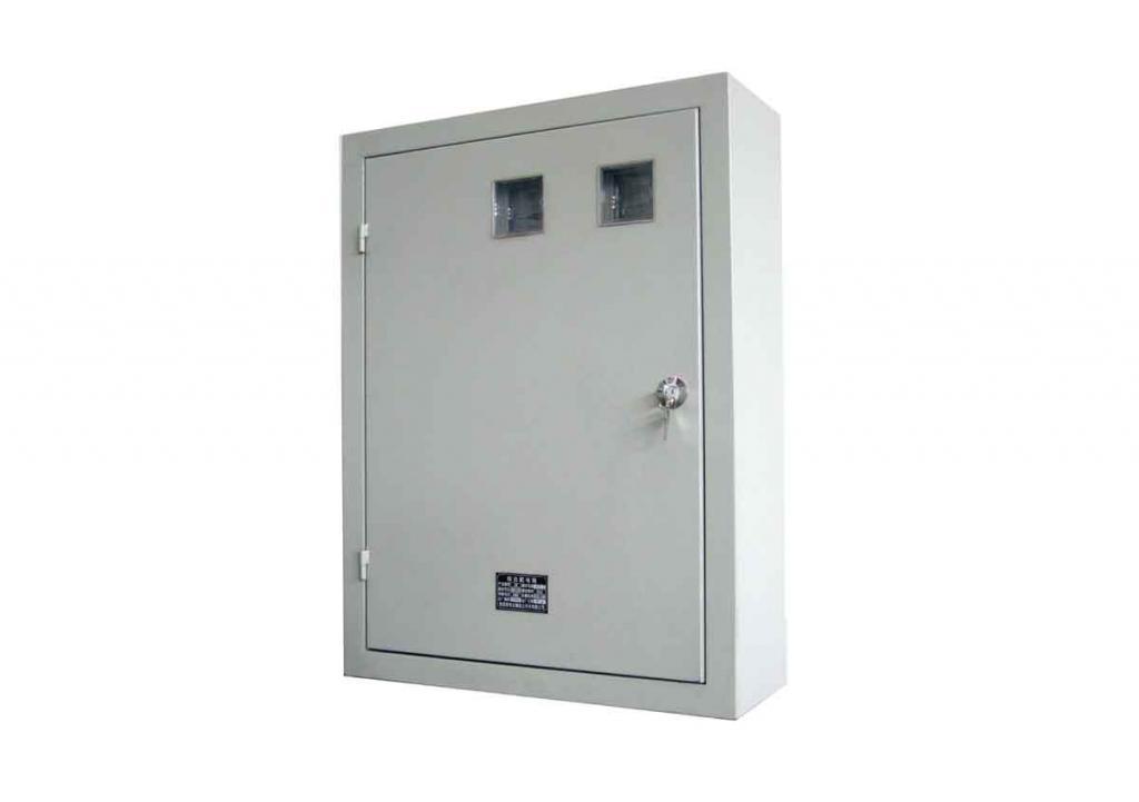如何确定配电箱的尺寸?