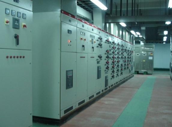高低压配电室内设备工作做哪些..措施?