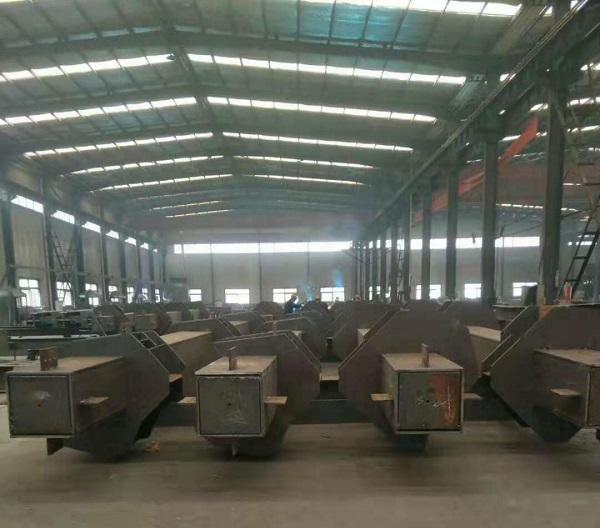 箱型钢结构