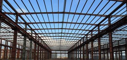 钢结构焊接的施工过程中可能会出现哪些问题?