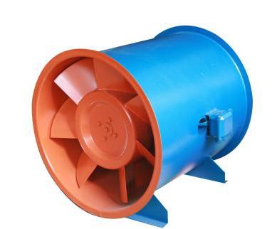 四川排烟风机生产
