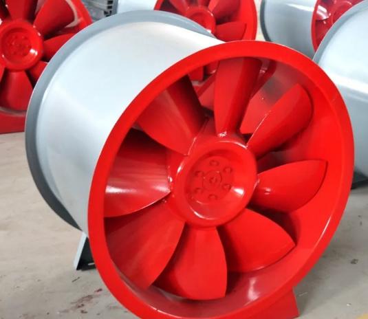混流风机在安装和使用时有什么需要注意的?