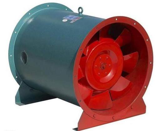 消防排烟风机的安装规范和装配要求