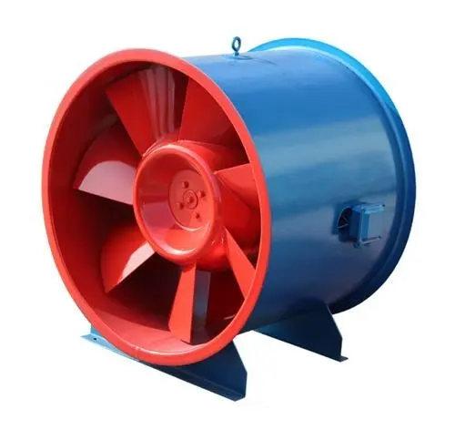 成都排烟风机防范措施的流程是怎样的?