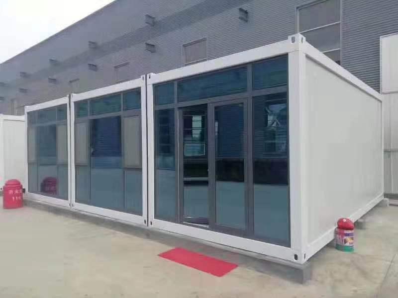 郑州活动板房生产