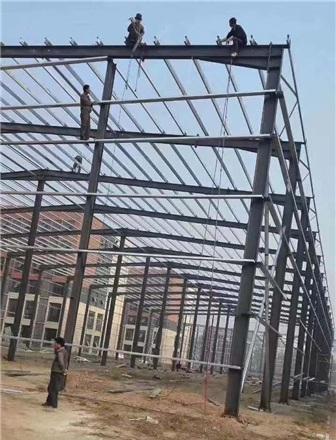 河南钢结构