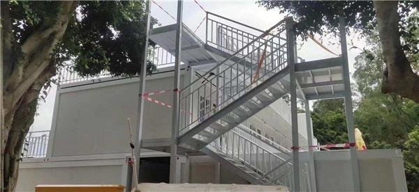 郑州钢结构厂家