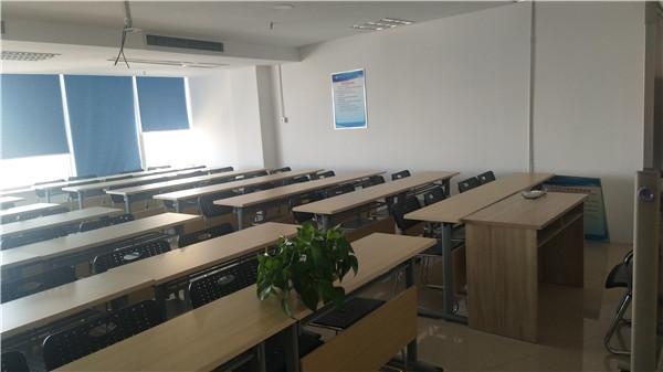 内蒙古建工教育教室