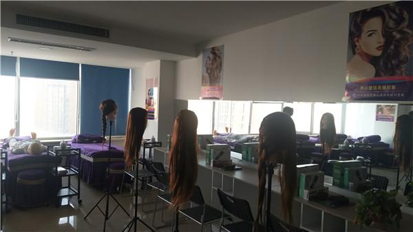 内蒙古建工教育训练室