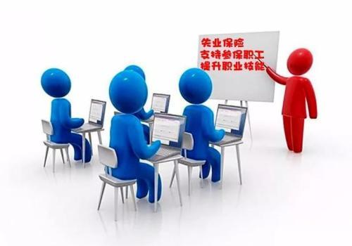 职业资格证书和技术培训证书