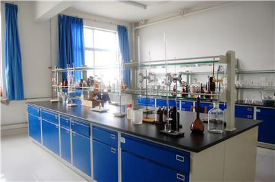 硅酸锂实验室