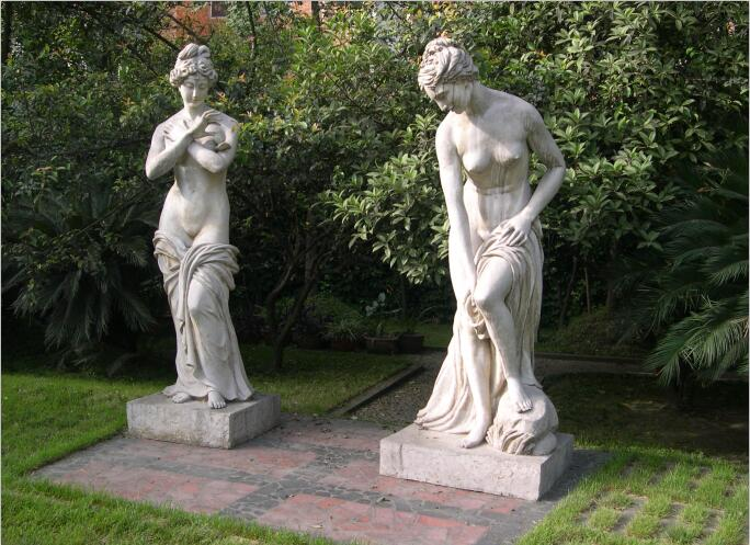 成都欧式雕塑