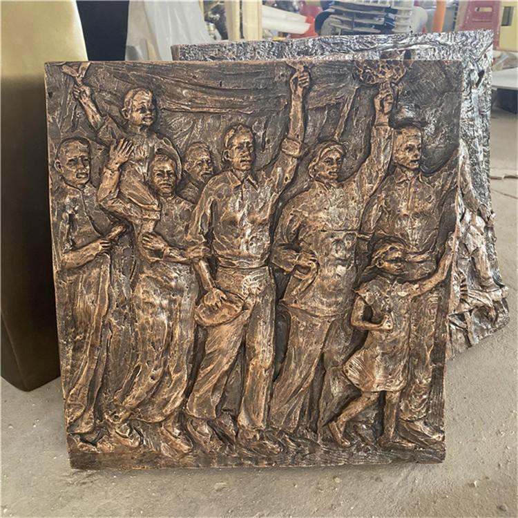 定制成都浮雕雕塑具有哪些好处