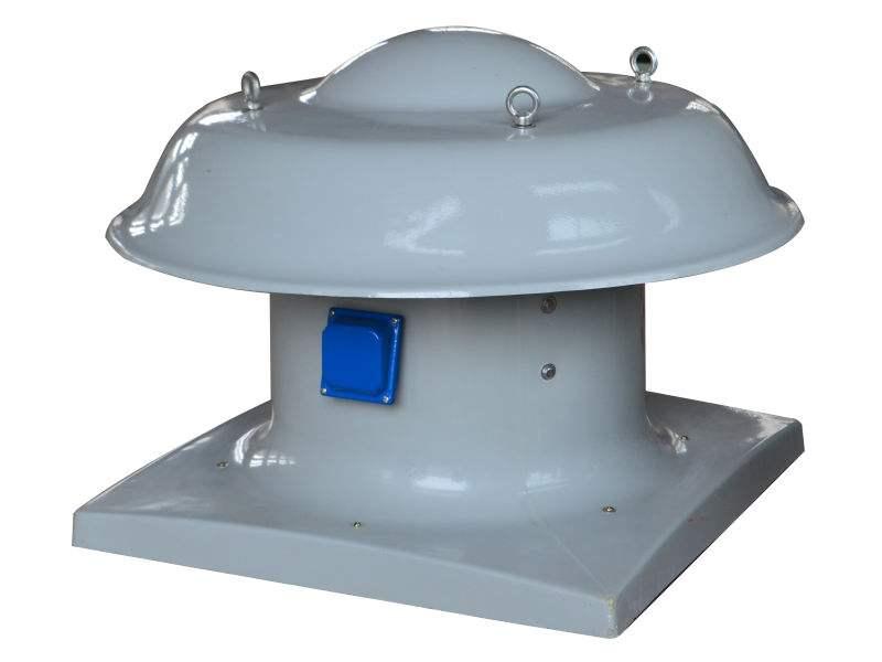 DWT系列屋顶通风机