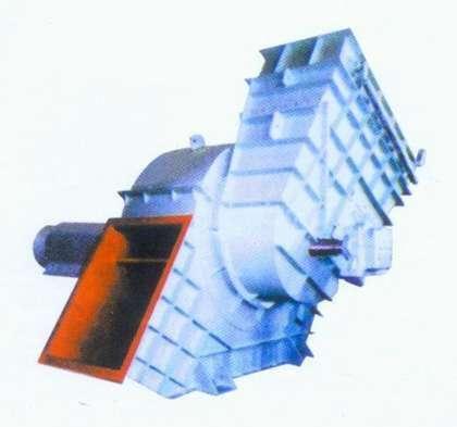 GY4-73型F式锅炉离心通引风机