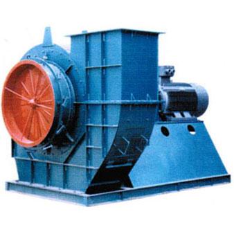 GY6-51系列锅炉离心送引风机