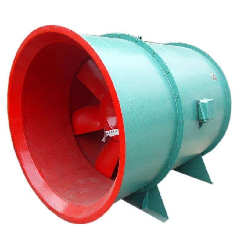 HL3-2APYHL-14AHLF6系列低噪声混流风机